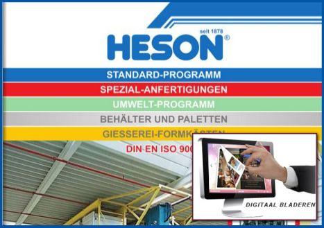 Heson